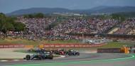 La F1, dispuesta a apostar por los combustibles sintéticos - SoyMotor.com