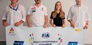 Los pilotos de España en los FIA Motorsport Games - SoyMotor.com