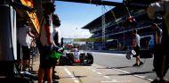 Romain Grosjean en Barcelona - LaF1