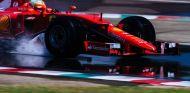 Pirelli ya hizo una primera prueba de neumáticos 2017 en lluvia durante el verano - LaF1