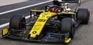 """Ocon no lamenta dejar Mercedes: """"Estoy con un equipo francés"""" - SoyMotor.com"""