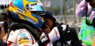 Esteban Gutiérrez en el GP de Corea F1 2013 - LaF1
