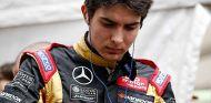 Esteban Ocon con Lotus - LaF1.es
