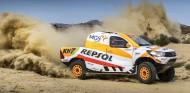 Isidre Esteve presenta su proyecto más ambicioso para el Dakar - SoyMotor.com