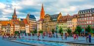Estrasburgo - SoyMotor.com