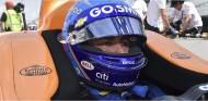 Estrella Galicia 0,0 se une a Arrow McLaren SP en #IndyCar - SoyMotor.com