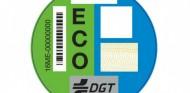 Los agentes de movilidad de Madrid no lucen la etiqueta de la DGT - SoyMotor.com