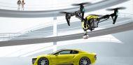 El Rinspeed Etos es su último concept... e incluye un dron - SoyMotor