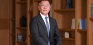 Euisun Chung, nuevo presidente de Hyundai - SoyMotor.com