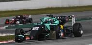 El Eurofórmula Open se pone en marcha delante de la Fórmula 1 - SoyMotor.com