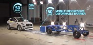 EuroNCAP endurece de nuevo sus pruebas de choque - SoyMotor.com