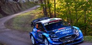 Rally Córcega 2019: Evans recupera el liderato; Sordo 4º - SoyMotor.com
