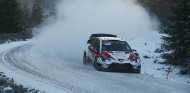 Rally Suecia 2020: Toyota saca músculo con Tänak al acecho - SoyMotor.com