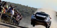Evans en el Rally de Argentina - SoyMotor