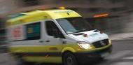 El EVD promete ayudar a los conductores a lidiar con la situación de dejar paso a un vehículo de emergencias - SoyMotor.com