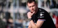 Kvyat será el piloto reserva de Alpine en 2021; Zhou el de pruebas - SoyMotor.com