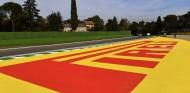 Pirelli anuncia su calendario de tests para las ruedas de 2022 - SoyMotor.com