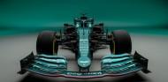 """Green: """"El AMR21 está bastante relacionado con el RP20"""" - SoyMotor.com"""