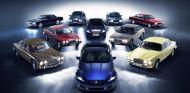 Jaguar XJ: así ha sido su evolución en 50 años - SoyMotor.com