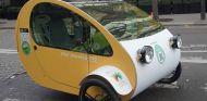 Evovelo Mö: el primer coche solar, español, sale a la venta en marzo - SoyMotor.com