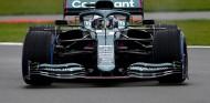 """Vettel viene a Aston Martin a ganar: """"Si no fuera mi objetivo, no estaría aquí"""" - SoyMotor.com"""