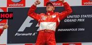 Schumacher formará parte del Salón de la Fama de Indianápolis - SoyMotor.com