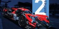 Merhi y Colapinto, juntos en LMP2 para las 6 Horas de Spa 2021 - SoyMotor.com