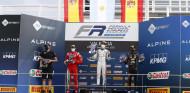 Colapinto, intratable, tercer 'barrido' consecutivo; con Vidales y Boya en el podio - SoyMotor.com