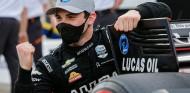 Pato O'Ward: un futuro entre IndyCar y Fórmula 1 - SoyMotor.com