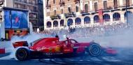 Turín celebrará un festival de F1 previo al GP de Italia 2020 - SoyMotor.com