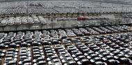 Exportaciones vehículos - SoyMotor.com