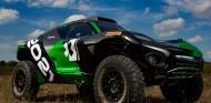 La Extreme E presenta su SUV eléctrico en Goodwood