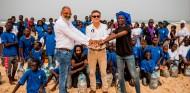 La Extreme E celebrará su última carrera en el Lac Rose de Senegal - SoyMotor.com