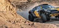 La Extreme E modifica su formato por el polvo del desierto - SoyMotor.com