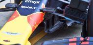 Detalle aerodinámico del RB14 en Barcelona - SoyMotor.com