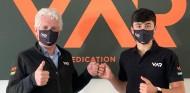 Mari Boya firma con VAR para competir en la FRECA 2021 - SoyMotor.com