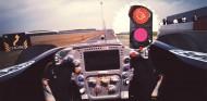 Así reacciona Nico Hülkenberg al volante del Force India - LaF1