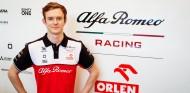 Alfa Romeo ficha a Callum Ilott de reserva par 2021, junto a Kubica - SoyMotor.ocm