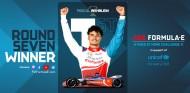 Wehrlein vence de 'semáforos a bandera' en el ePrix virtual de Nueva York - SoyMotor.com
