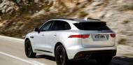 El acabado Prestige del Jaguar F-Pace y el S del Range Rover se beneficiarán de descuentos especiales gracias a estas ediciones limitadas - SoyMotor.com