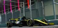 Codemasters hace más realista el pilotaje nocturno en su F1 2019 - SoyMotor.com