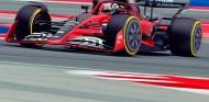 La nueva era de la F1, a un paso de posponerse a 2022 por el coronavirus - SoyMotor.com