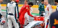 La F1 piensa en una presentación conjunta de los coches de 2022 - SoyMotor.com