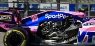 Lance Stroll en el GP de Bélgica 2019 - SoyMotor.com