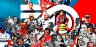 La Fórmula 1 está de cumpleaños: ¡70 años del primer Gran Premio! - SoyMotor.com