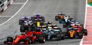 Horarios del GP de Austria F1 2020 y cómo verlo por televisión - SoyMotor.com