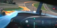Spa, desde los ojos de Alonso: nueva cámara de la F1 - SoyMotor.com