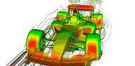 La FIA evalúa una propuesta de Force India para potenciar el CFD - LaF1