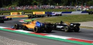 La F1 no parará aunque haya 10 casos de Covid-19 - SoyMotor.com