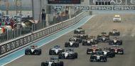 """Mercedes quiere rivales: """"Otros constructores serían bienvenidos"""""""